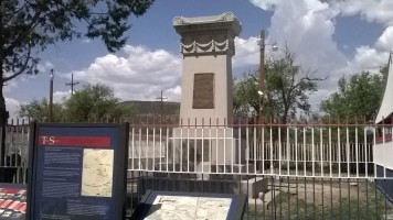 Ludlow Massacre Memorial