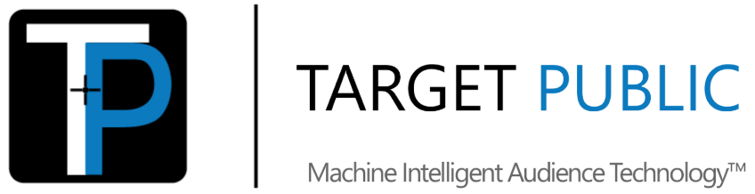 Target Public Marketing logo