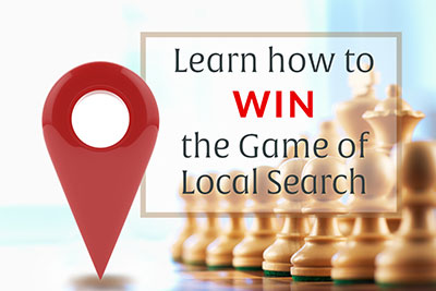 How to win at local search